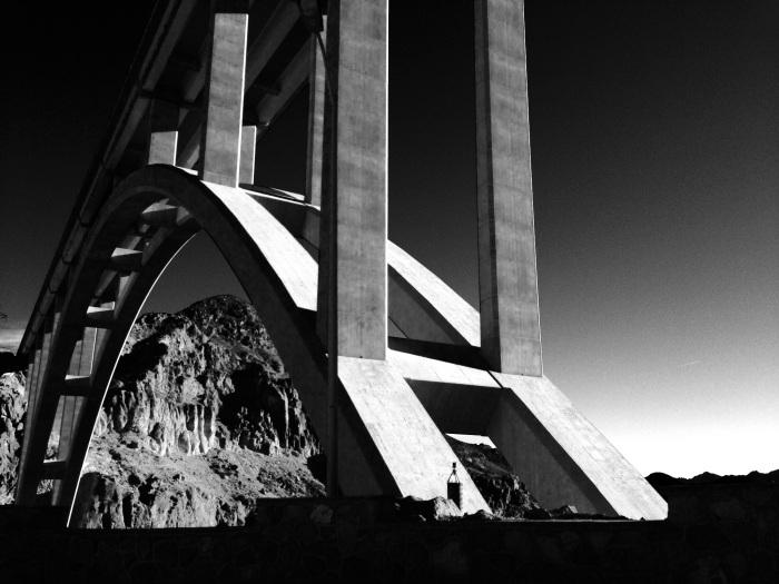 Hoover Bridge Victor Gabriel Sanchez