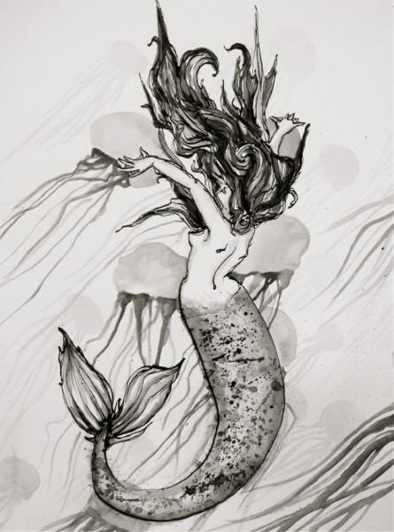Jellyfish Crescendo Kelsey Dean