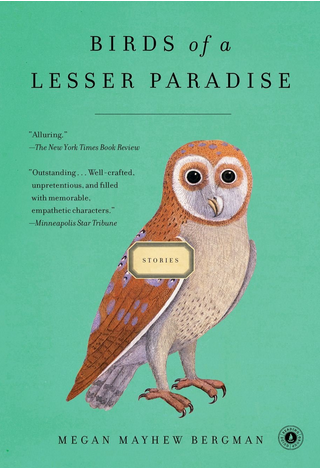 Birds of a Lesser Paradise cover