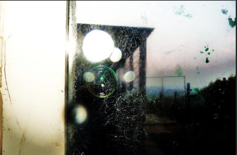 """""""Bubble Town"""" by Eleanor Leonne Bennett"""
