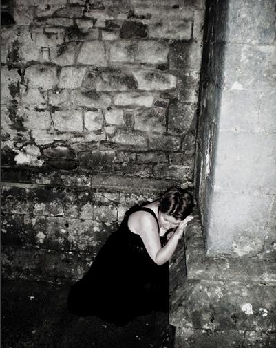 """Hidden Corner"" by Rebecca Brown"