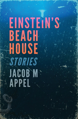 Einstein's Beach House Cover