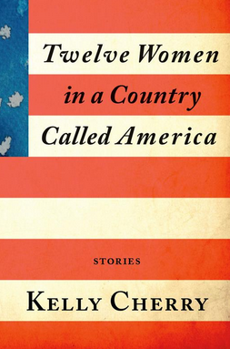 Twelve Women in a Country Called America cover
