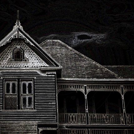 """Christopher Woods """"House of Old Dreams"""""""